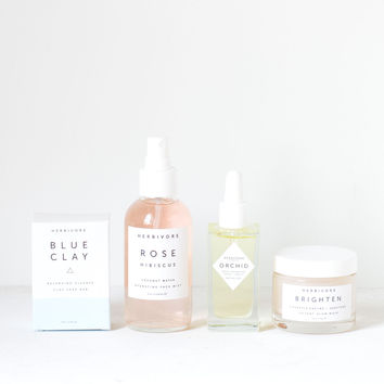 Ultimate Skin Care Collection for Normal / Any Skin Type