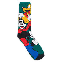 Disney Mickey & Friends Crew Sock 1 Pack | Shop at Vans