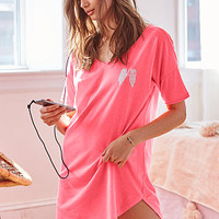 The Angel Sleep Tee by Victorias Secret - Victoria's Secret