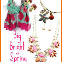 Big Bright Spring Collection