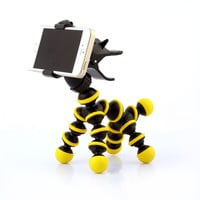 Sea Adjustable Phone Holder Stand [6283230534]
