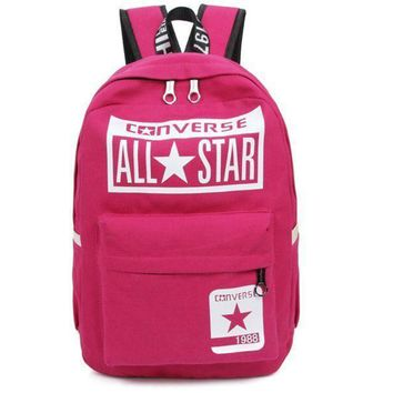 PEAPON Converse Casual Sport School Shoulder Bag Satchel Travel Bag Backpack