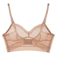 Samantha Chang | Midnight Long Line Soft Bra - $60.00