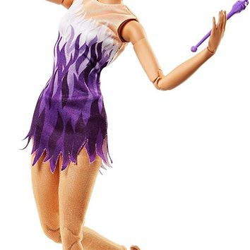 Mattel® Barbie® Made to Move Rhythmic Gymnast Doll