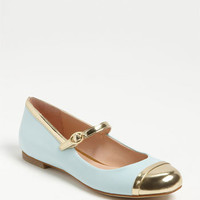 Sole Society Mary Jane Ballet Flat | Nordstrom