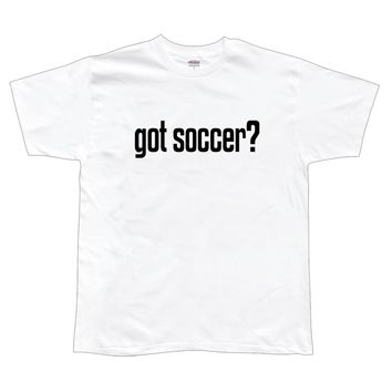 Got Soccer? Youth T-Shirt