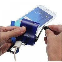 Best Seller Smartphone Emergency Charger For Camping Hiking Outdoor Sports