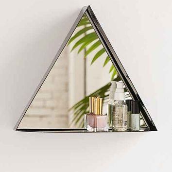 Fitz Triangle Mirror