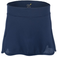 BREATHE SKORT - NAVY MESH