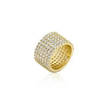 Simplistic Gold Ring - Similar to Cartier