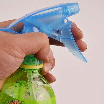 Hot Sale Water Pesticide Spraying Sprayer Gun Tool Plants Flowers Plastic Spray without the bottle