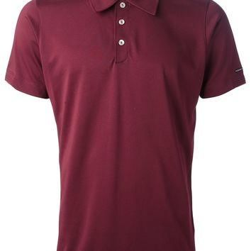 Porsche Design Sport Polo Shirt