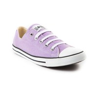 Womens Converse All Star Dainty Athletic Shoe, Lavender  Journeys Shoes