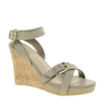 Chinese Laundry Drama Queen Heeled Sandal