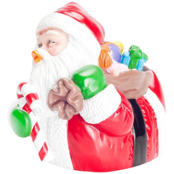 Santa Claus Rubber Duck