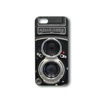 Vintage Camera -- iPhone 4 case, iphone 5 case, ipod touch 4, ipod touch 5 case, personalized phone case