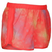 "adidas Climalite M10 3"" Running Shorts - Women's at Lady Foot Locker"