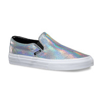 Matte Iridescent Slip-On | Shop at Vans