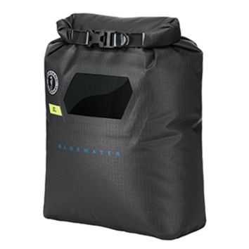 Mustang Bluewater 5L Roll Top Dry Bag - Black