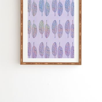 Gabi Volando Framed Wall Art