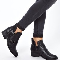 ASOS ALL TOGETHER Ankle Boots