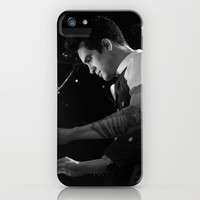 Brendon Urie @ The Sound Academy (Toronto, ON) iPhone & iPod Case by Marwa Hamad