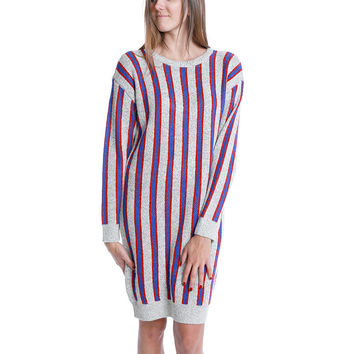 About Yesterday Sweater Dress