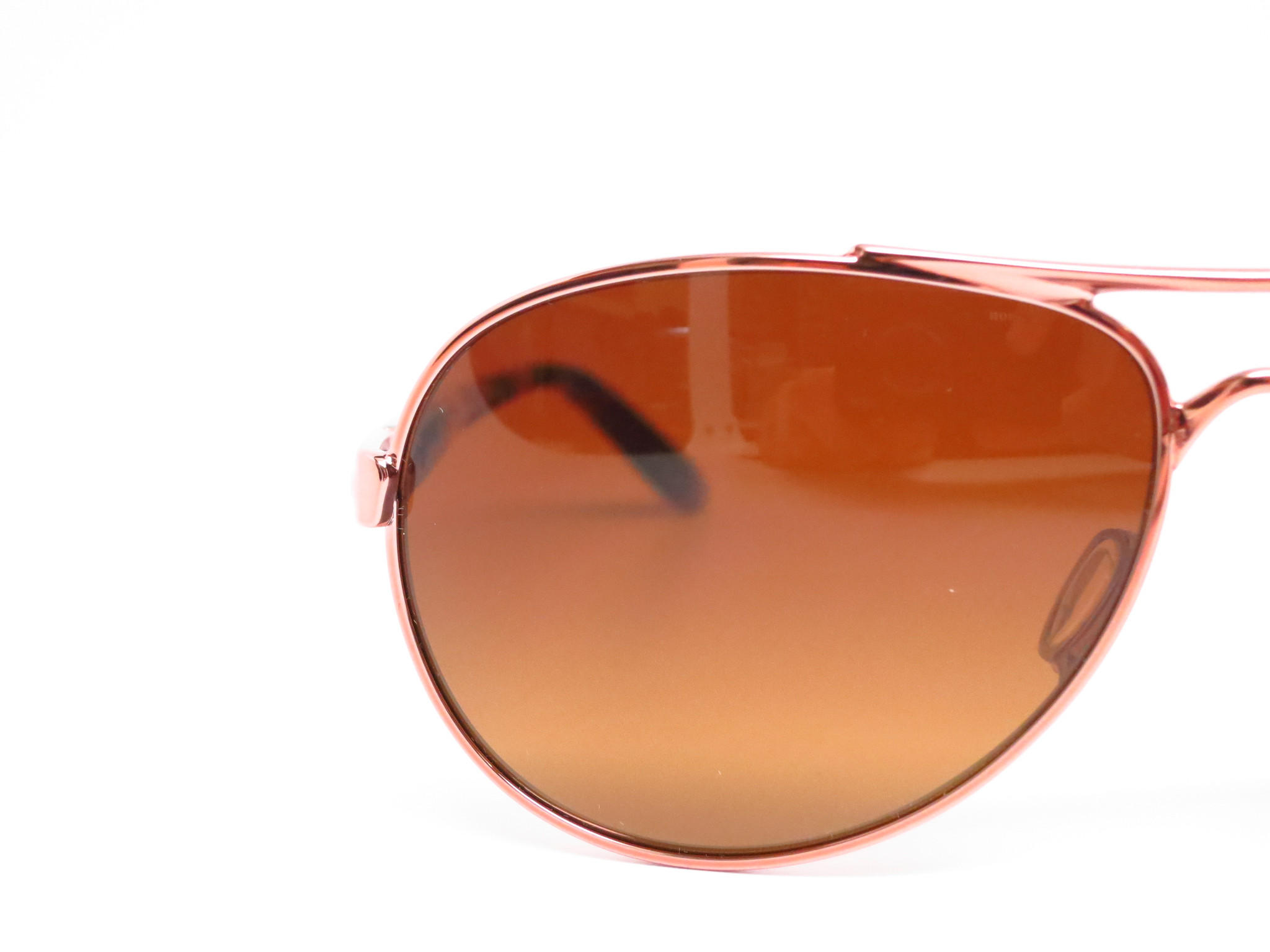 564d050519 Oakley Tie Breaker OO4108-04 Rose Gold from eyeheartshades.com