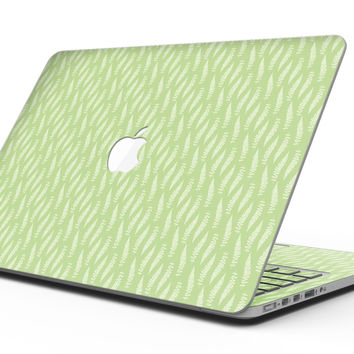 The Sage Strands of Grass - MacBook Pro with Retina Display Full-Coverage Skin Kit