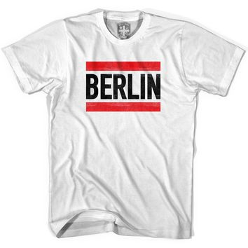 Run Berlin T-shirt