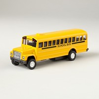 Pull and Go School Bus in Transportation | The Land of Nod