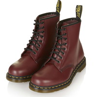 Dr. Martens Classic 8 Eyelet Boots - Boots - Shoes