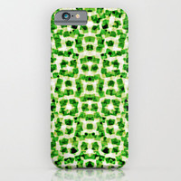 iPhone 6 Case - The Secret Garden - geometric iPhone case, unique iPhone case, hipster iphone case, iphone 6 case, iPhone 6 Plus Case