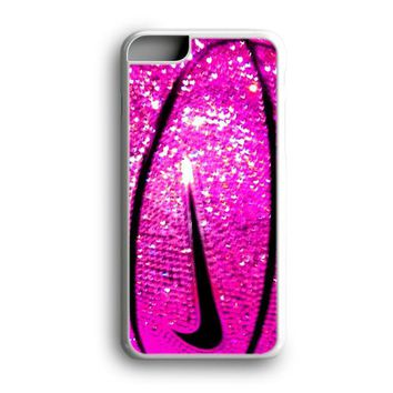 Awesome Black Friday Offer Nike Glitter Basketball iPhone Case   Samsung Case