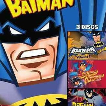 Batman Fun Pack