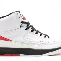 AIR JORDAN 2 BASKETBALL SNEAKER