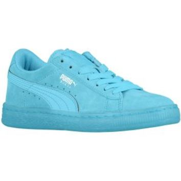 c7484a3136bb PUMA Suede Classic - Boys  Grade School from kidsfootlocker.c