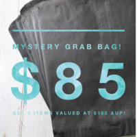 Mystery Grab Bag! Accessories