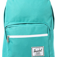HERSCHEL SUPPLY backpack Pop Quiz in Teal