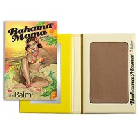 The Balm Cosmetics - Bahama Mama Bronzer, Shadow & Contour Powder