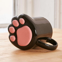 Cat Paw Mug - Urban Outfitters