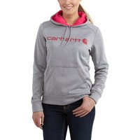 Women's Hoodies | Zip Up & Pullover Sweatshirts for Women | Carhartt