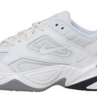BC QIYIF Nike M2K Tekno White / Orange