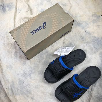 Asics Sandals S601 Beach Sandals Style #4 Casual Slippers - Best Online Sale
