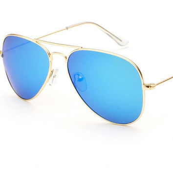 Hight Quality Aviator Polarized Sunglasses