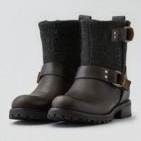 Woolrich Baltimore Boot, Black