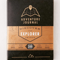 Interactive Adventure Journal | Urban Outfitters