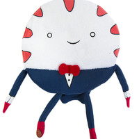 PEPPERMINT BUTLER PLUSH