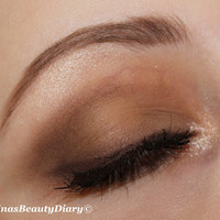 LinasBeautyDiary: Bella Swan (Vampire) Breaking Dawn Part II Make Up
