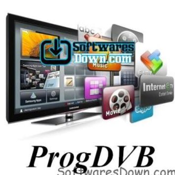 ProgDVB Pro 7.14.5 Full Serial Key Genuine + Crack - Softwares Download